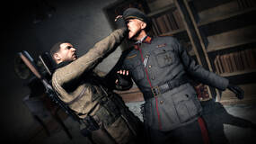 Image for This Sniper Elite 4 trailer explores the game's World War 2 storyline