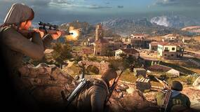 Image for Sniper Elite 4 will support PlayStation 4 Pro and DirectX 12 upon release