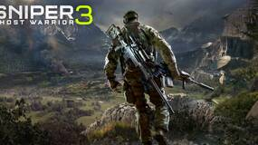 Image for Sniper: Ghost Warrior 3 slaughterhouse mission gameplay shows a more polished tactical game
