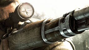 Image for Sniper Elite V2: gameplay demo and dev chat in HD