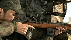 Image for Sniper Elite V2 screenshots accompany multiplayer release on PS3 and Xbox 360
