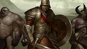 Image for Ironclad announces team-based RTS Sins of a Dark Age, beta this summer