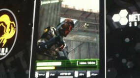 Image for Metal Gear Solid: Social Ops dev to give TGS keynote