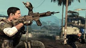 Image for SOCOM 4 E3 trailer shows shooting and thensome