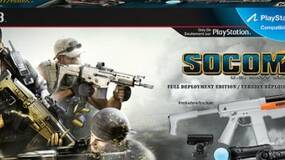 Image for SOCOM 4: U.S. Navy SEALs bundle announced, includes Eye, Move, more