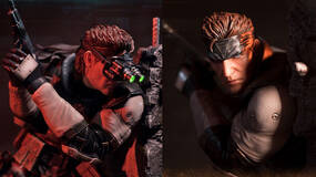 Image for This very limited Solid Snake statue is up for pre-order now
