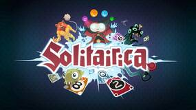 Image for Card-based mashup Solitairica is free on the Epic Games Store