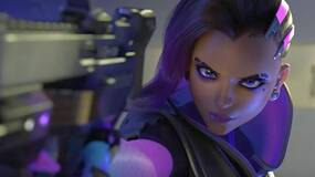 Image for Overwatch 2's Sombra rework includes hack changes and new abilities