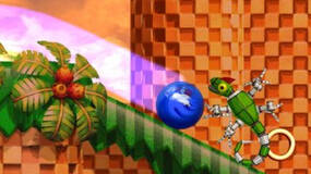 """Image for Sonic 4: Episode 2 in """"early development,"""" says Sega"""