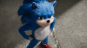 Image for The Sonic the Hedgehog movie trailer is getting roasted on Twitter