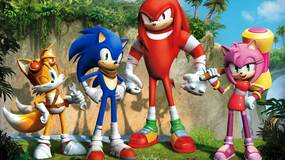 Image for Watch Sonic Boom E3 2014 gameplay here