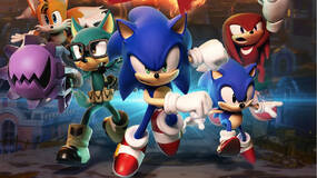 Image for Sonic Forces is down to £24.85 before it's even out