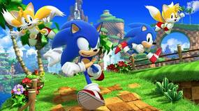 Image for The best Sonic the Hedgehog games, ranked