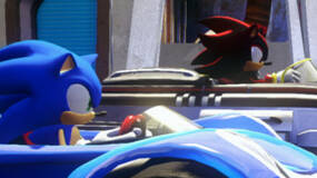 Image for Sonic & All-Stars Racing Transformed: new screens show boat & plane action
