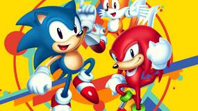 Image for Sonic Mania and Horizon Chase Turbo are free on the Epic Games Store