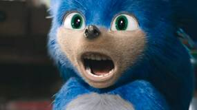 Image for After his terrifying teeth became a meme, movie Sonic the Hedgehog is getting redesigned
