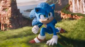 Image for Sonic the Hedgehog is the second decent video game movie in a row - is the curse broken?