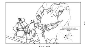 """Image for Sony points players to microtransactions with """"in-game resource surfacing platform"""" patent"""