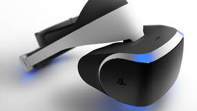 Image for Sony plans to release Project Morpheus during first half of 2016