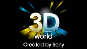 Image for Sony: PS3 the home for 3D entertainment