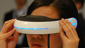 Image for Sony is predicting a comeback for virtual reality