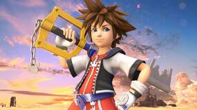 Image for Super Smash Bros. Ultimate Sora Impressions - How good is the game's final fighter?