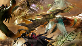 Image for E3 screens: Soul Sacrifice brings out all the art in the world