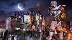 """Image for SoulCalibur dev wants to know fans' favourite characters for """"something huge"""""""