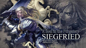Image for Siegfried returns in Soulcalibur 6 - see him in action