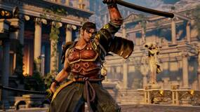 Image for Soulcalibur 6's new Reversal Edge battle system lets you continuously defend against an opponent