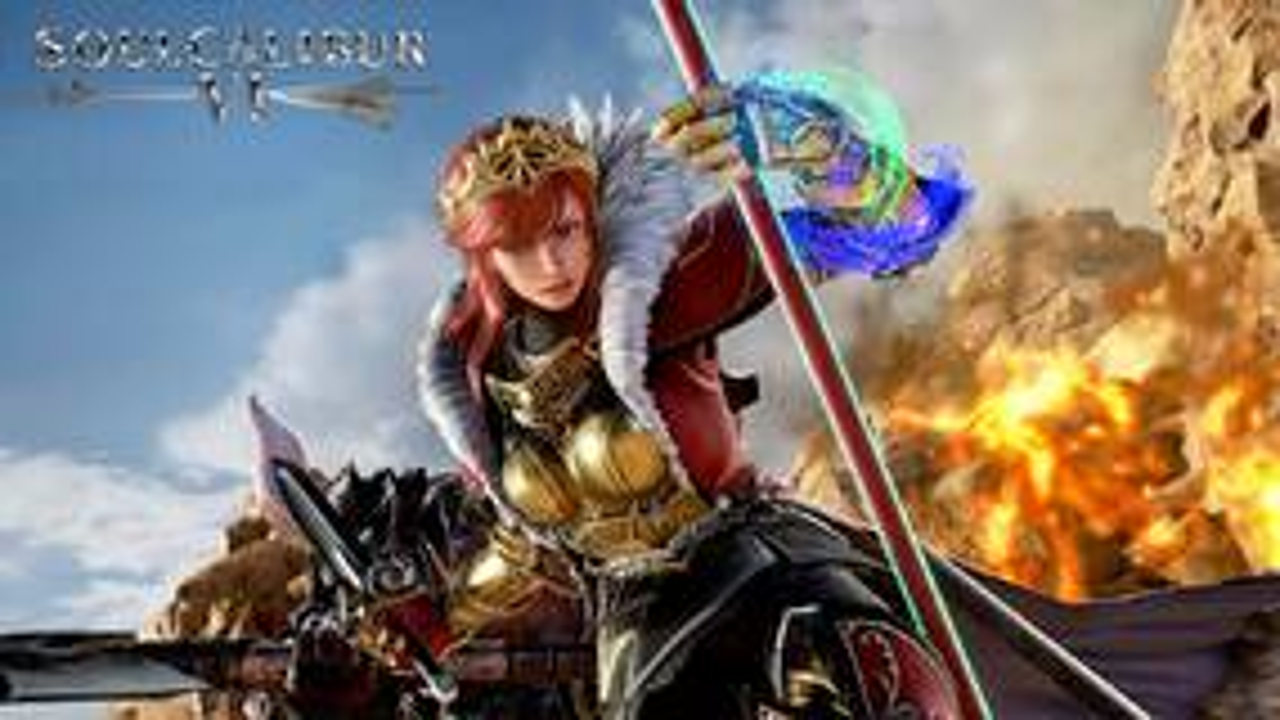 Image for Soulcalibur 6 Season 2 arrives next week on November 26