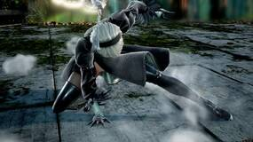 Image for The Nier: Automata character pack hits Soulcalibur 6 next week