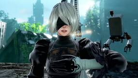 Image for Nier Automata's 2B coming to Soulcalibur 6 with her own stage and music