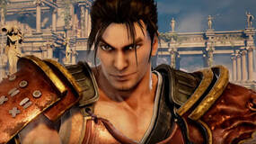 Image for Soulcalibur 6 coming to PC, PS4 and Xbox One next year - here's the first trailer
