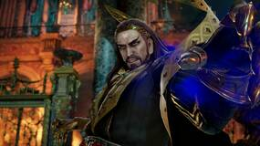 Image for Latest Soulcalibur 6 reveal trailer introduces new character Azwel