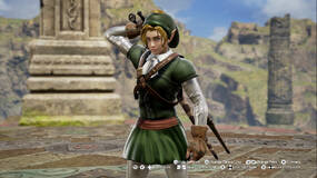 Image for From Thanos to Skeletor, here's some of the best SoulCalibur 6 character creations