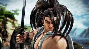 Image for Soulcalibur 6 character trailer shows off Haohmaru fromSamurai Shodown