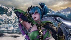 Image for Soulcalibur 6 is getting a network test this weekend