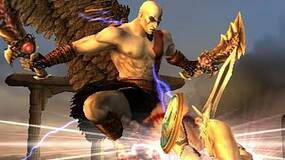 Image for Kratos guest stars in Soulcalibur: Broken Destiny to slice things up