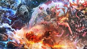 Image for Soul Sacrifice launches in the US in April, May in Europe