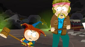 Image for Pooping and nut kicks - it can only be more South Park: The Stick of Truth gameplay