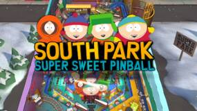 Image for South Park is getting not one, but two pinball tables