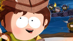 """Image for South Park: Stick of Truth censorship """"does feel like a double standard,"""" says Matt Stone"""