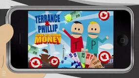 Image for Latest South Park episode takes a dig at free-to-play mobile games