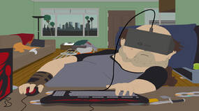 Image for Come on down to South Park with Oculus Rift