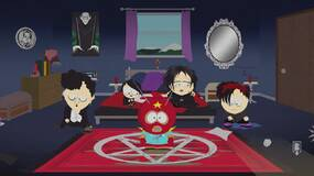 Image for South Park: The Fractured But Whole one hour game trial available on PS4, Xbox One