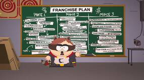 Image for South Park: The Fractured But Whole adds a female protagonist