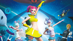 Image for Space Channel 5 VR will let you dance with aliens on February 25