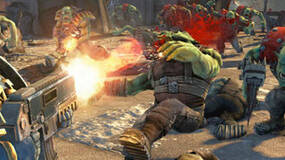 Image for Warhammer 40K: Space Marine gets free Exterminatus DLC in October