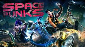 Image for Space Punks is top-down shooter RPG from Shadow Warrior devs